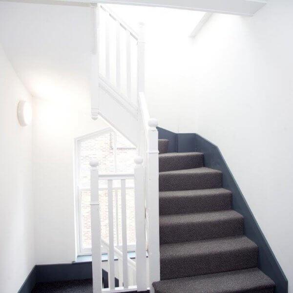St. Austins Stairway