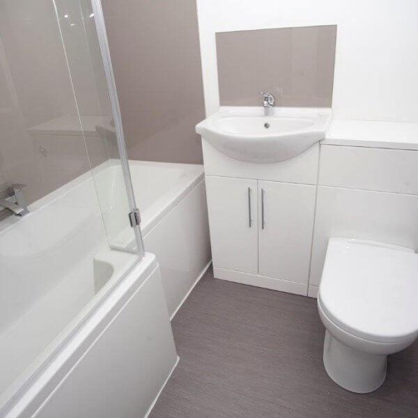 St. Austins Bathroom