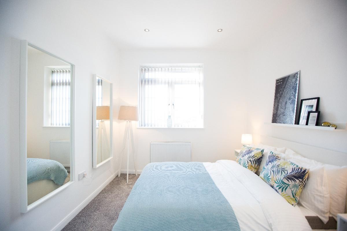 Second Bedroom 3-1-1
